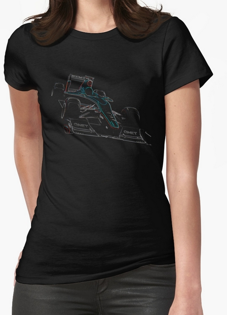 F1 Apex Shirt