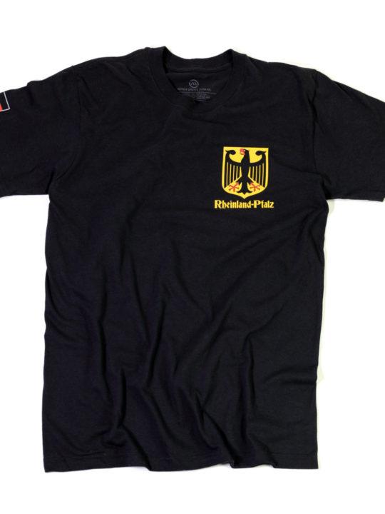 Nurburgring T-shirt front