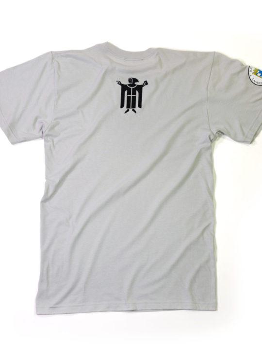 Vintage E30 T-shirt back